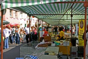 Read more about the article Festival Street Market 2021