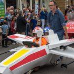 Festival Carnival Procession