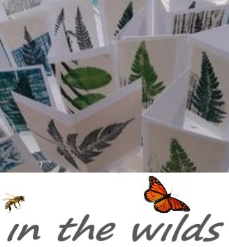 Helen Rook Into the Wilds
