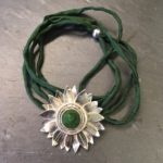 Sarah Fox Jewellery Sunflower