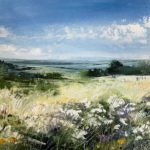 Summer Meadow,by Tess Armitage