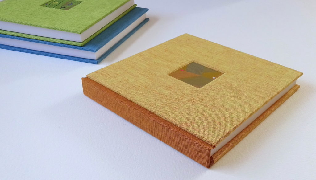 Handmade Books by Megan Stallworthy