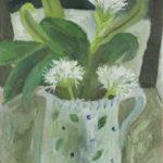 Wild garlic, Spring