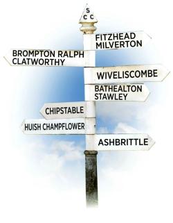 The 10 Parishes